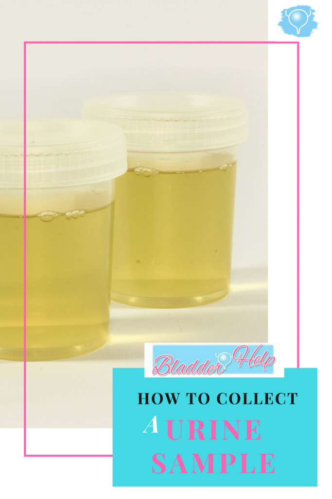 How to Collect a urine Sample | Bladder Help