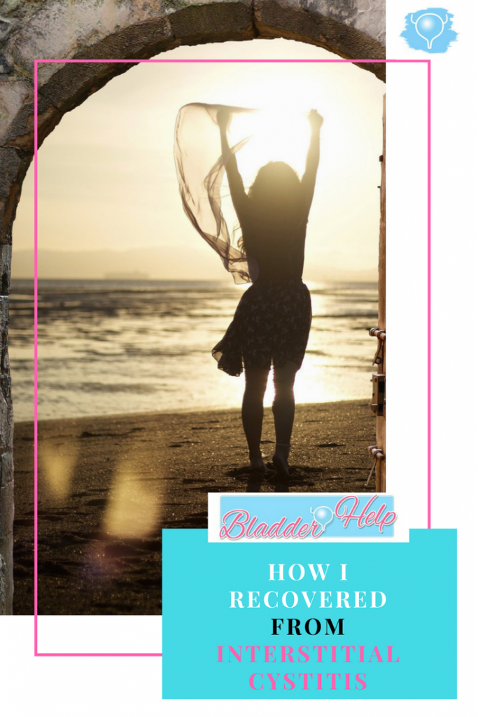 How I Healed from Interstitial Cystitis | Bladder-Help.com